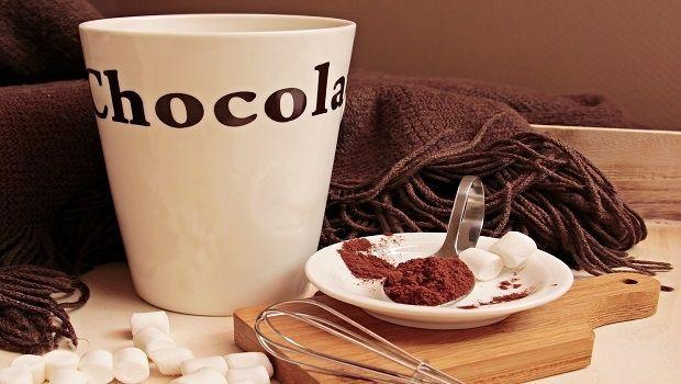 Cioccolatiera elettrica, per una cioccolata calda e buona come al bar