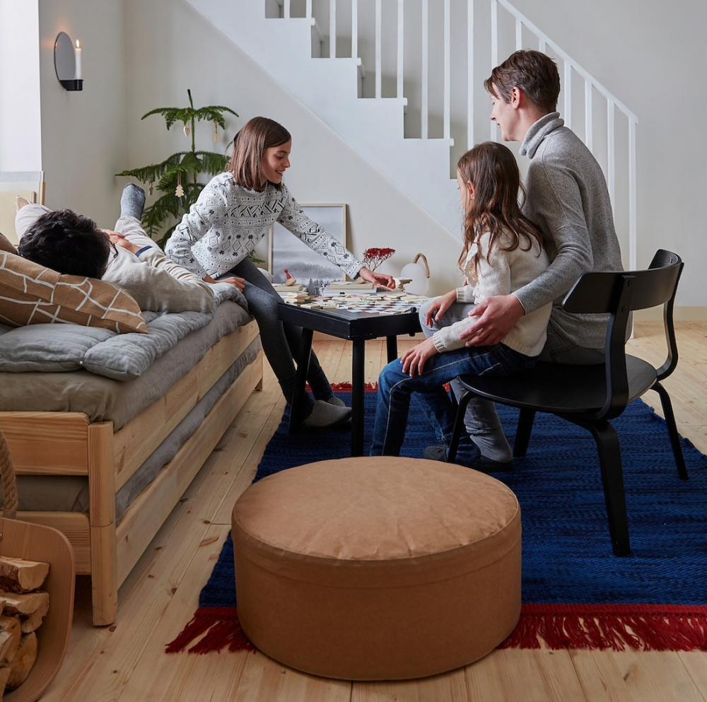 Collezione VÄRMER: set arredi completo - Design e foto by Ikea