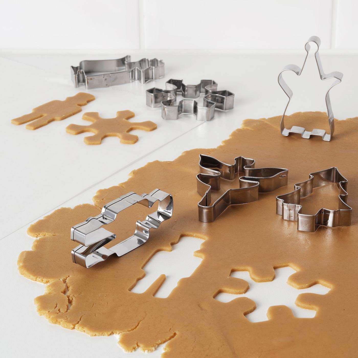 Formine tagliabiscotti VÄRMER - Design e foto by Ikea