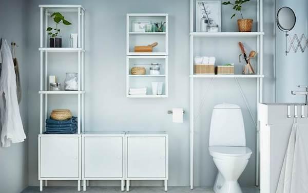 Composizione DYNAN - Design Monica Mulder, foto by Ikea