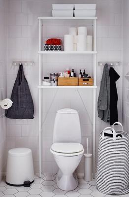 Configurazione DYNAN a parete - Design e foto by Ikea
