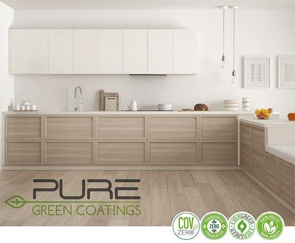 Vernici green PURE - Renner