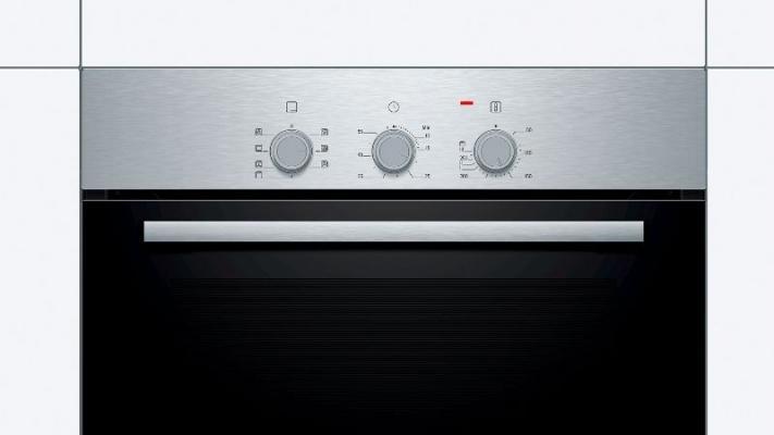 Comandi del forno Bosch HBF011BR0