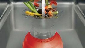 Il tritarifiuti in cucina: un alleato contro i cattivi odori