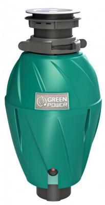 Tritarifiuti GreenPower 750 Top di Elleci