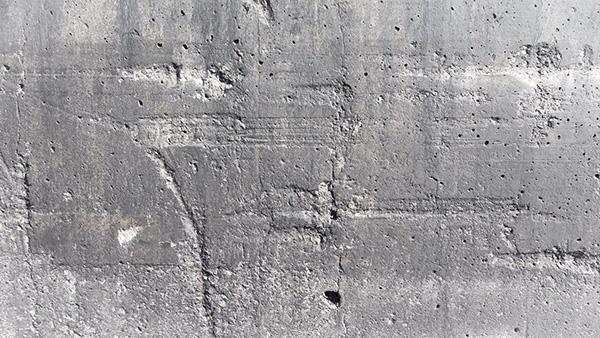 Lesioni da ritiro nel cemento armato