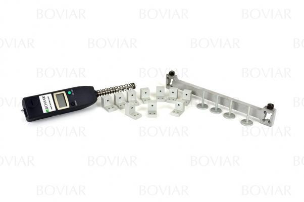 Fessurimetro digitale di Boviar