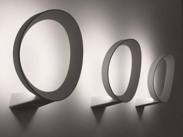 Lampada Led+O di Martinelli Luce