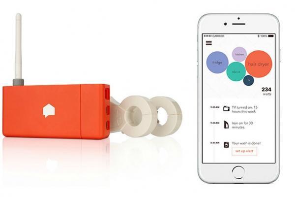 La tecnologia mette a disposizione App per controllare il consumo di energia