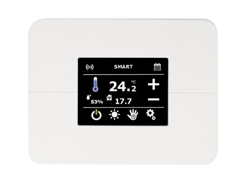 Per minimizzare i consumi adottare sistemi di regolazione della temperatura