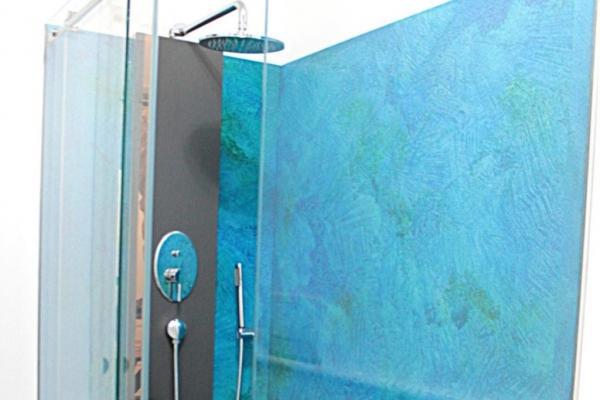 Ecomalta pareti doccia - Ecoover