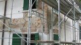 Allettamento in edilizia