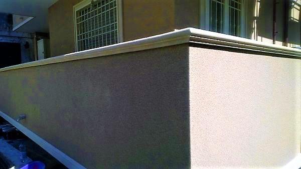 Granigliato di marmo Kromatex - Kromax
