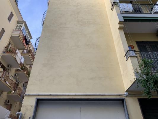Lesioni in facciata dovute a dilatazioni termiche