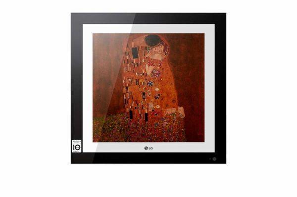 Climatizzatore-arredo LG ArtCool Gallery