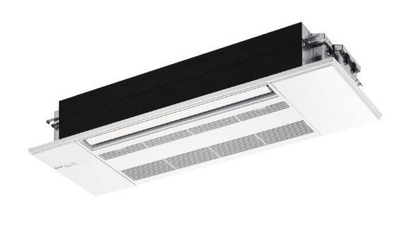 Climatizzatore nascosto a soffitto Mitsubishi MLZ-KP