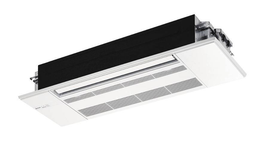 Climatizzatore nascost a soffitto Mitsubishi