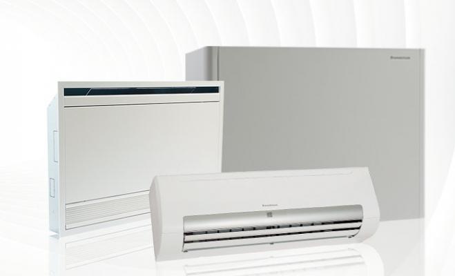 Ventilconvettore HYDRO FS di Immergas