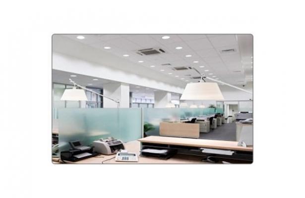 Ventilconvettore a soffitto Iris Ceiling di Rossato Group
