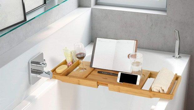Accessori bagno: funzionalità, design e colore