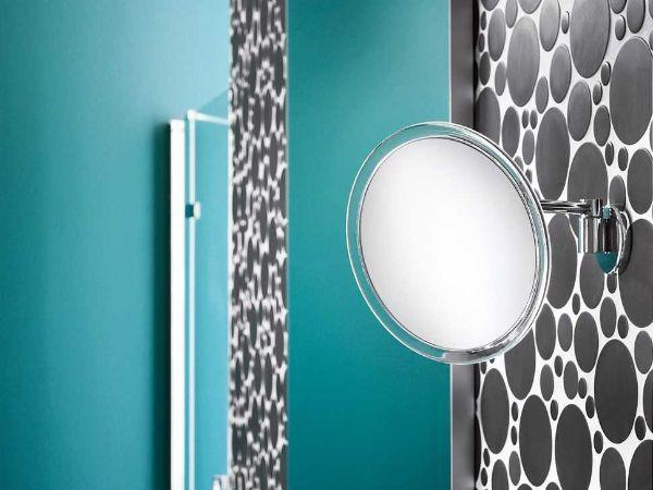 Specchio ingrandente Inda