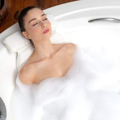 Cuscino da vasca da bagno