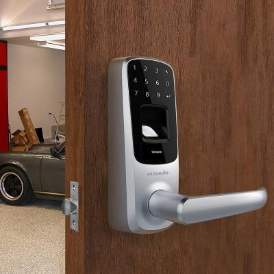 Ultraloq, serratura smart Lever