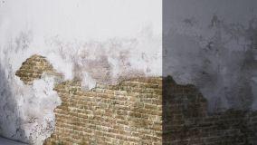 Protezione e risanamento facciate e murature