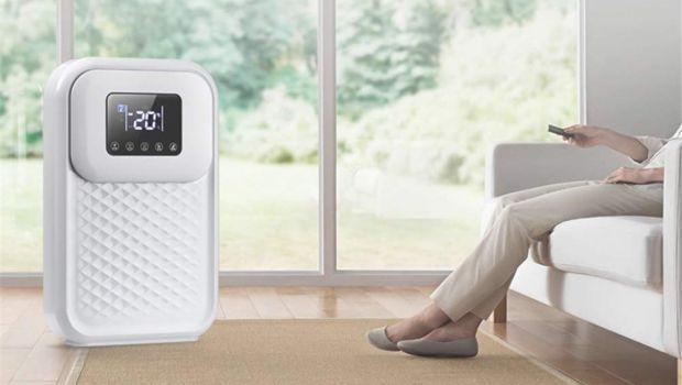 Umidificatori e deumidificatori: alleati per la qualità dell'aria in casa