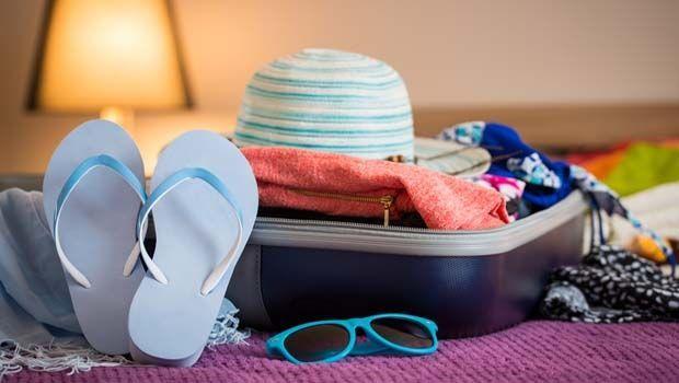 Pulizia e manutenzione di valigie e borse