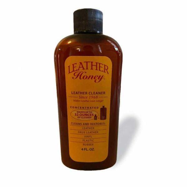 Detergente per pelle Leather Honey Amazon