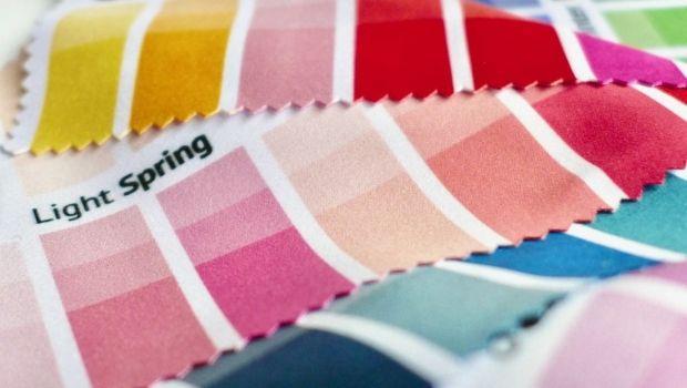 Armocromia: come applicarla all'interior design