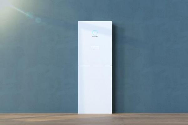 Batterie di accumulo Eco9 di sonnenBatterie