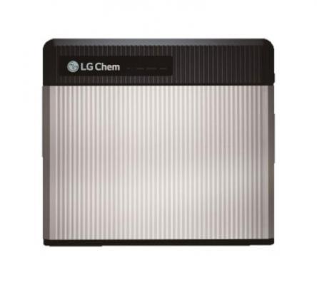 Sistema di accumulo energia RESU 13 di LG Chem
