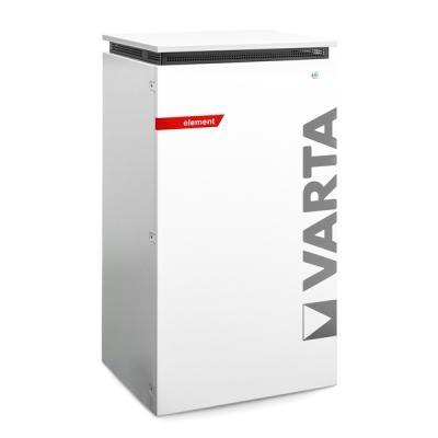 Batterie di accumulo VARTA Element