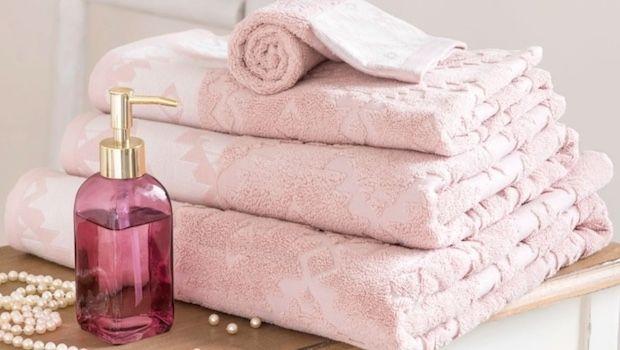 Asciugamani per il bagno, come sceglierli coniugando qualità ed estetica