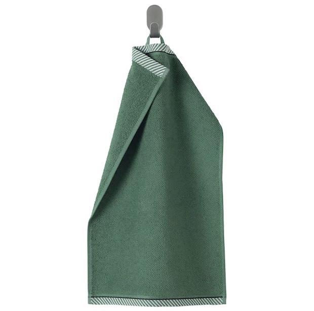 Asciugamani da bagno per ospiti, da Ikea