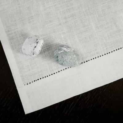 Asciugamani per il bagno in puro lino, da Cuore di lino
