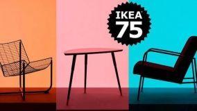 Gratulera, la nuova collezione Ikea con i suoi prodotti iconici