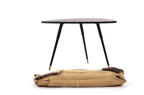 Tavolino Ikea LÖVET - Versione originale