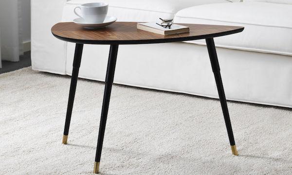 Tavolo LÖVEBACKEN - Collezione Ikea GRATULERA
