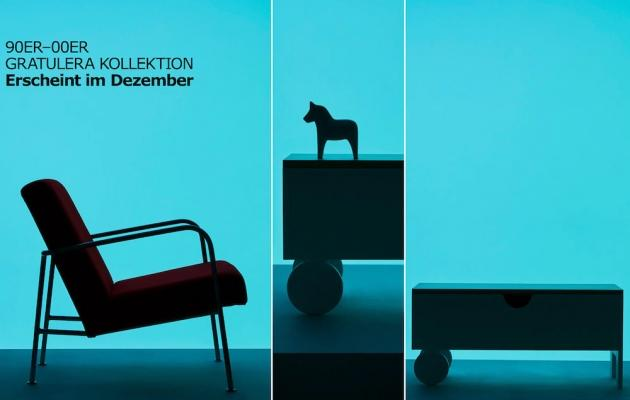Collezione Ikea GRATULERA - anni 90'-2000