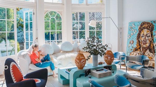 Arredamento in stile eclettico - Tendenze interior design 2020