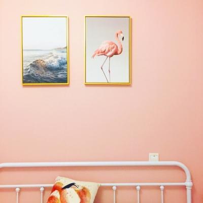 Tendenze arredamento 2020: pareti color pastello