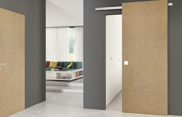 Collezione Composit - Design e foto by Dorica Castelli