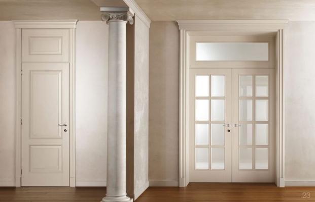 Porta da interni Firenze - Design e foto by Ghizzi & Benatti