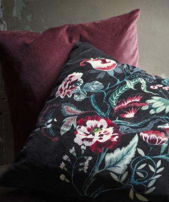 Fodere per cuscino in velluto SARALENA - Design e foto by Ikea