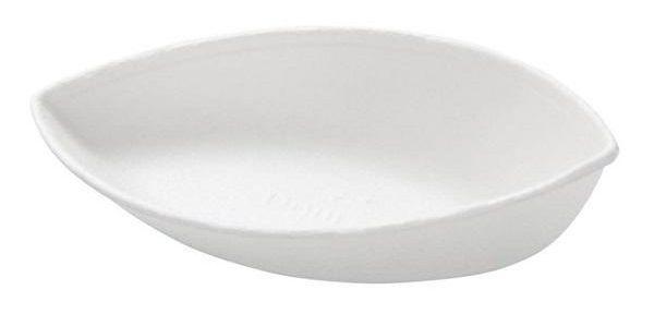 I piattini di polpa di cellulosa disponibili su www.ecostoviglie.com