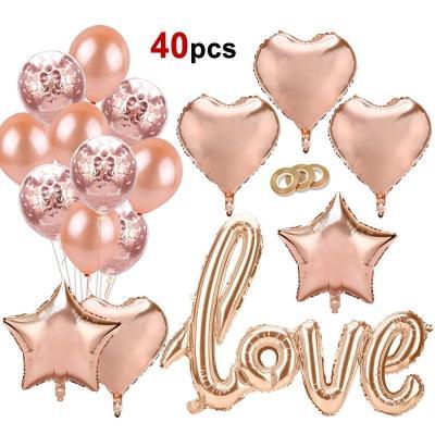 Palloncini di San Valentino su Amazon