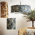 Le lampade di Côté Table